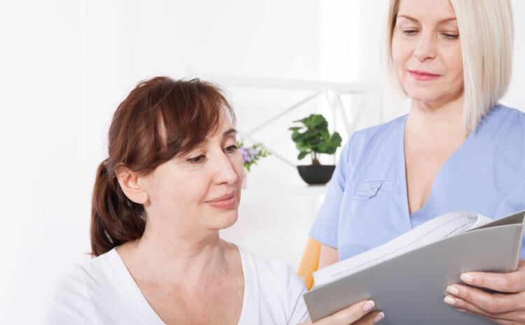 Menopause Doctor in Fairfax, Virginia