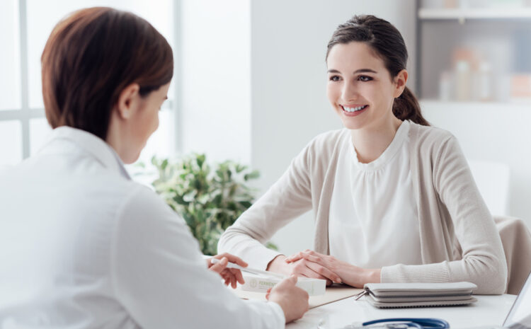 Looking for the Best OB/GYN in Fairfax, VA? Here are Five Insider Tips!