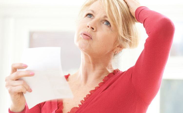 Do I Have Hot Flashes?